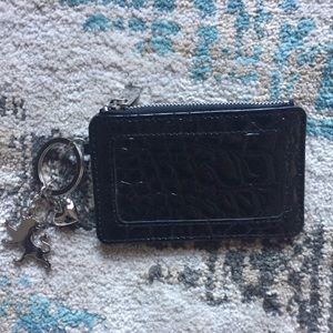 NWOT - Express key and coin holder